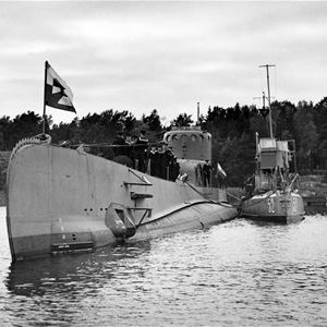 Lecture: My father was a sailor on a Polish submarine