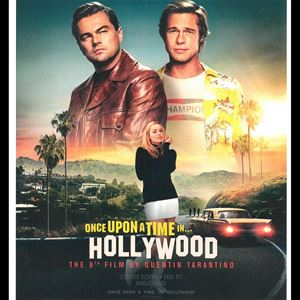 Bio - Once Upon A Time In Hollywood