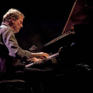 Jazz i Jemtland - Norrbotten Big Band med Bobo Stenson