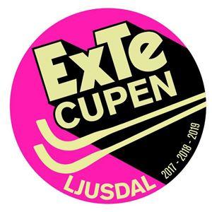 ExTe Cupen 14 - 16 oktober 2021