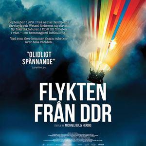 Film: FLYKTEN FRÅN DDR
