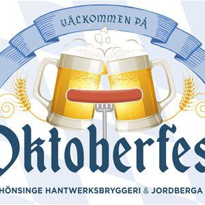 Oktoberfest Hönsinge Hantwerksbryggeri