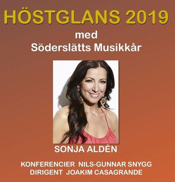 Concert - Höstglans 2019 (Autumn shimmer)