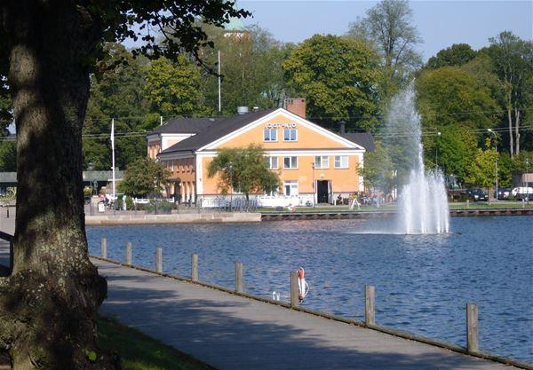 Utställning: Sven Svensson
