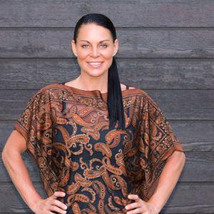 FLYTTAD TILL OKTOBER - Träningshelg med Sabina Dufberg