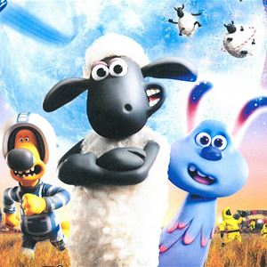 Biomatiné - Fåret Shaun: Farmageddon