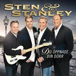 Julkonsert  - Sten & Stanley
