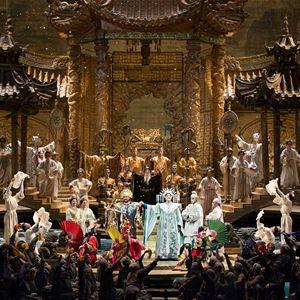 Opera - Turandot