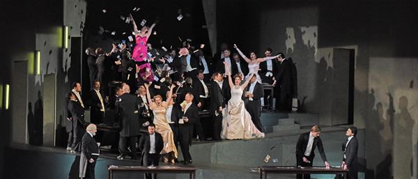 Opera - Manon CANCELED!