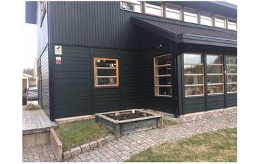 Alsike - Stort hus i Alsike för O-ringen i Uppsala. - 7227