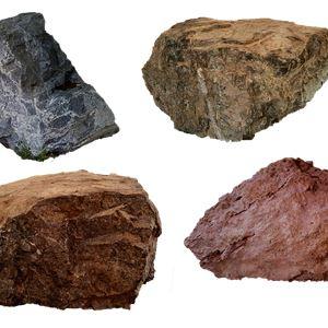 Sten, smycke och konst