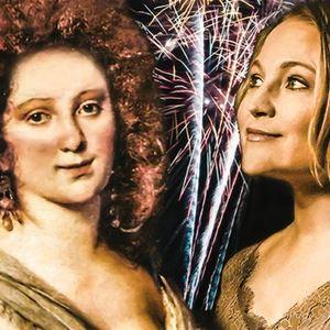 Musik: Operabyrån - Barbara Strozzi, 400 år!