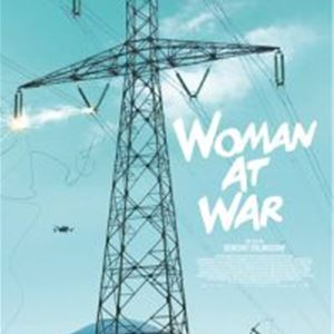 Oskarshamns filmstudio- Woman at War