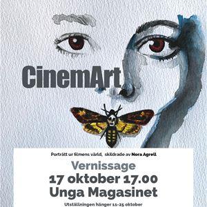 Utställning – CinemArt
