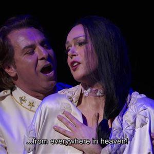 Giacomo Puccinis MADAMA BUTTERFLY