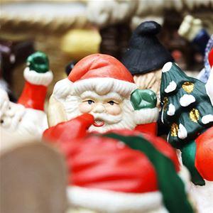 Julmarknadsloppis på Utvandrarnas hus