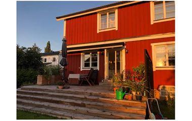 UPPSALA - Stor, charmig villa i Gamla Uppsala - 7219