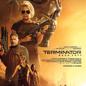 Bio på Forum - Terminator