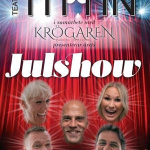 Julshow - Teater Tittin