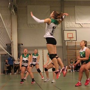 Volleyboll Division 3 Norra