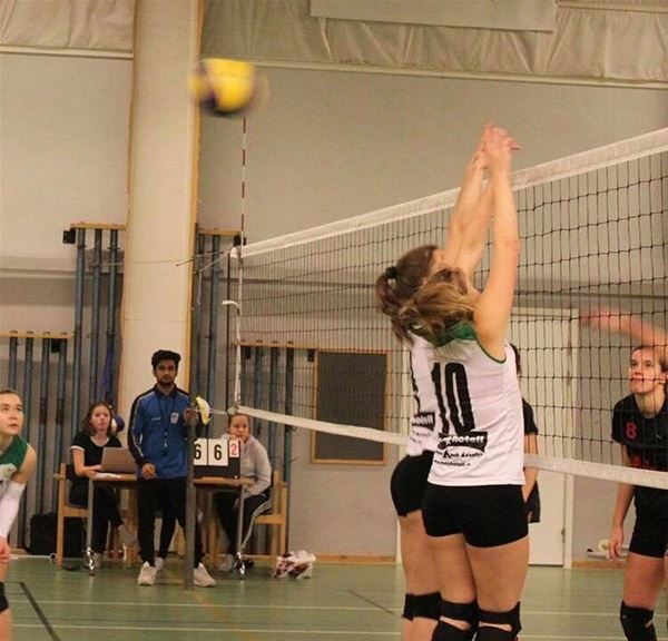Volleyboll Division 2 Norra