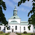 Stipendiekonsert med Karlshamns Musiksällskap