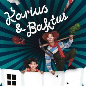 Barn: Karius och Baktus