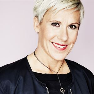 FÖRFATTARBESÖK: ANNA LAESTADIUS LARSSON