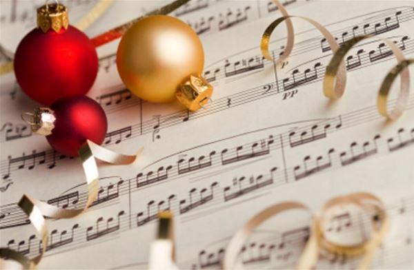 Drop-in-concert - Christmas songs