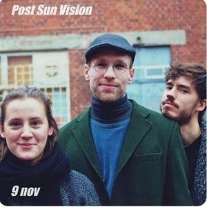 Post Sun Vision