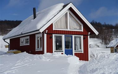Cottage 101 6 beds