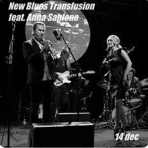 New Blues Transfusion
