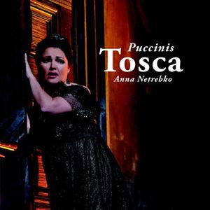 Opera på bio: Tosca Puccini