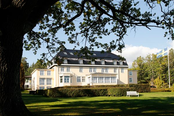 Villa Fridhem SPA and Conferencehotel, Norrköping