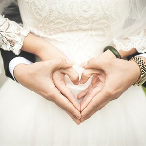 Bröllopsinspirations dag