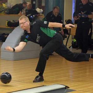Markus Josefsson Mittmedia, Ludvika Bowlingklubb vs Bodens BS