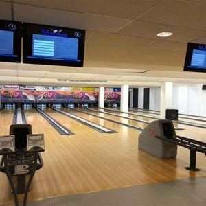 Tommie Koch, Ludvika Bowlingklubb vs Bodens BS