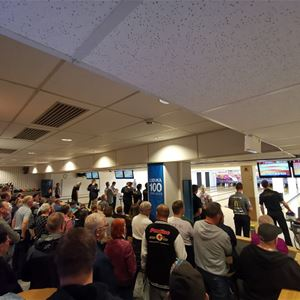 Ludvika Bowlingklubb vs BK Glam