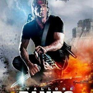 Bio: Rambo - Last Blood