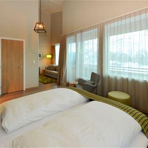 Myrkdalen Hotel