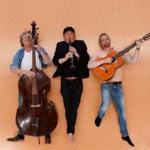 MarlonBrando plus Malin Berglund & Rolf Hedin