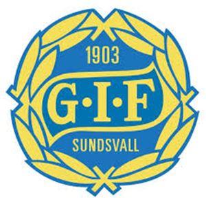 Gif  Sundsvall - Allsvensk hemmamatch på NP3 Arena