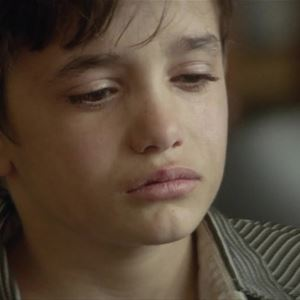 Bild ur filmen Kapernaum