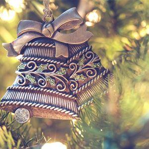 Julmarknad med Bromöllas hantverkare