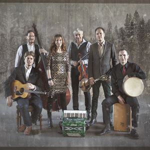 Musik: Celtic Christmas med West of Eden