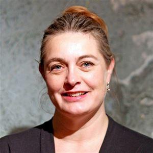 Helena Victor: Mysteriet vid Sandby borg