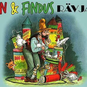 Pettson & Findus - Rävjakten i Falun