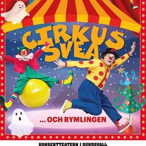 Cirkus Svea och Rymlingen