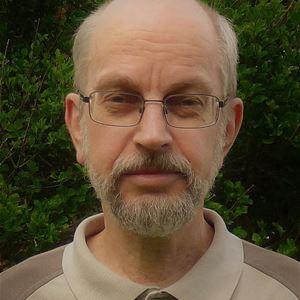 Lars Skogsberg, 2019.