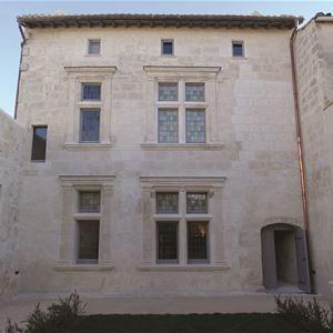 Le Château de Mauguio